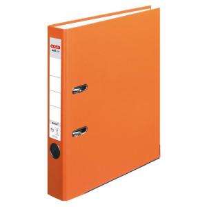 herlitz maX.file protect Ordner - DIN A4 - 5 cm - orange