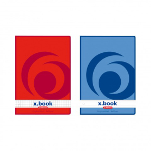 herlitz Ringbuchblock - 70 g/m² - DIN A5 - kariert -...