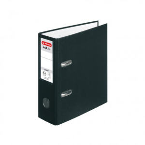 herlitz maX.file protect Ordner - DIN A5 hoch - 8 cm -...