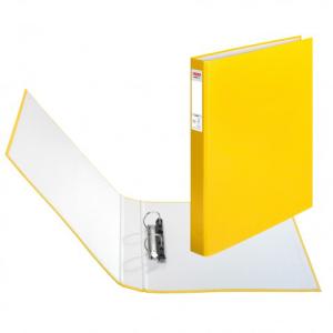 herlitz maX.file protect Ringbuch - DIN A4 - gelb