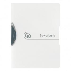 herlitz Bewerbungsmappe - DIN A4 - Express-Clip -...