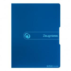 herlitz Sichtbuch - DIN A4 - PP - 20 Hüllen -...