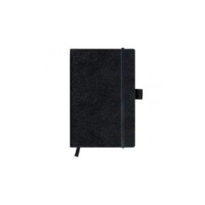 herlitz my.book Classic Notizbuch - DIN A5 - schwarz -...
