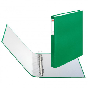 herlitz maX.file protect Ringbuch - DIN A4 - 4 Ringe -...