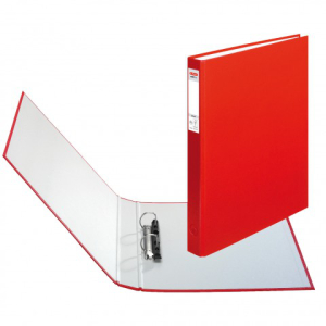 herlitz maX.file protect Ringbuch - DIN A4 - rot