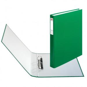 herlitz maX.file protect Ringbuch - DIN A4 - grün