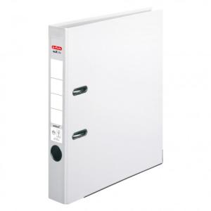 herlitz maX.file protect Ordner - DIN A4 - 5 cm - weiß