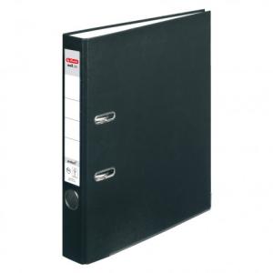 herlitz maX.file protect Ordner - DIN A4 - 5 cm - schwarz