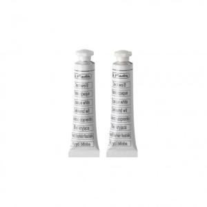 herlitz Deckweiß - 2 Tuben à 7,5 ml