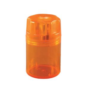 herlitz Dosenanspitzer - rund - farbig