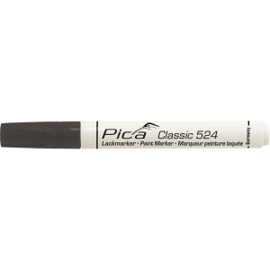 Pica Classic 524 Industrie Lackmarker - 2-4 mm -...