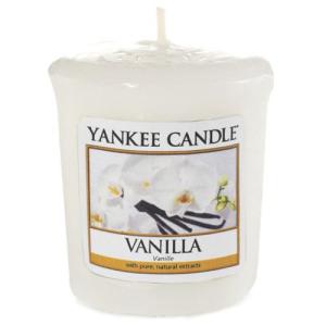Yankee Candle Classic Votive Vanilla 49g