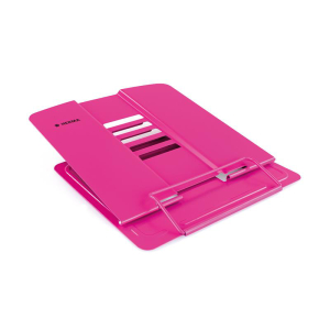 Herma 19964 Leseständer - 198 x 190 x 157 mm - pink