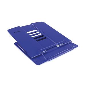 Herma 19962 Leseständer - 198 x 190 x 157 mm - blau