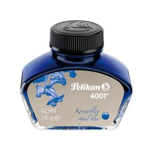 Pelikan Tinte 4001 – blau – 62,5 ml