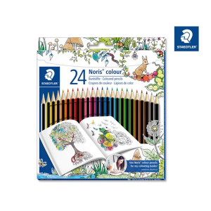 Staedtler Farbstift Noris colour 24