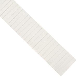 Magnetoplan Ferrocard Etiketten - weiß - 60x22mm -...