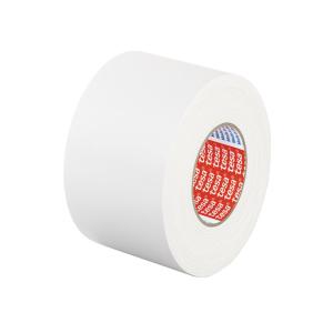 tesa tesaband Premium Gewebeband - 25 m x 50 mm - weiß