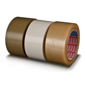 tesa tesapack Verpackungsklebeband PVC - 66 m x 50 mm -...