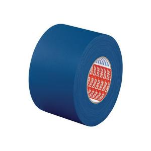tesa tesaband Premium Gewebeband - 50 m x 38 mm - blau