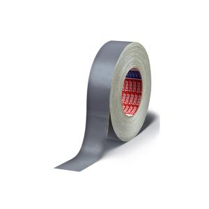 tesa Gewebeband Spezialgewebe - 50 m x 38 mm - grau