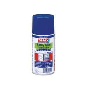 tesa Sprühkleber permanent - 300 ml - farblos