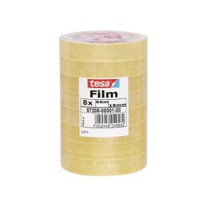 tesa tesafilm Klebefilm Standard - 66 m x 19 mm -...