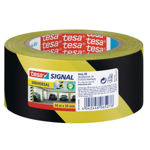 tesa Signal Universal Makierklebeband - 66 m x 50 mm -...