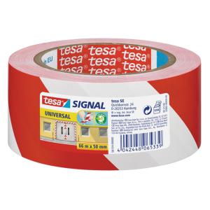 tesa Signal Universal Markierklebeband - 66 m x 50 mm -...