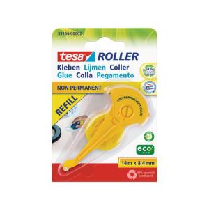 tesa Roller Kleben - Non Permanent -...
