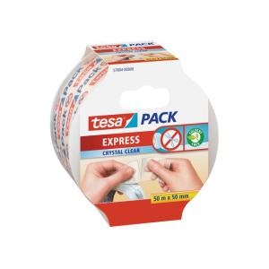 tesa tesapack Express PP Verpackungsklebeband -...