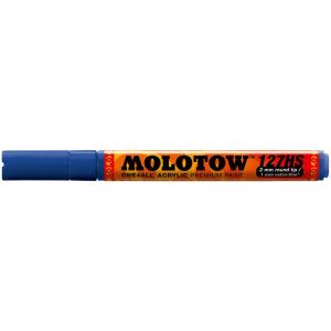 MOLOTOW ONE4ALL 127HS echtblau Nr.204