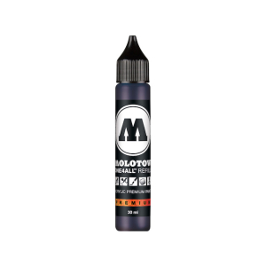 MOLOTOW ONE4ALL Refill 30ml petrol Nr.027