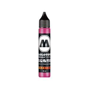 MOLOTOW ONE4ALL Refill 30ml neonpink Nr.200