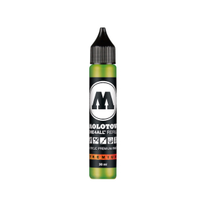 MOLOTOW ONE4ALL Refill 30ml grashüpfer Nr.221
