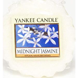 Yankee Candle Classic Wax Melt Midnight Jasmine 22g