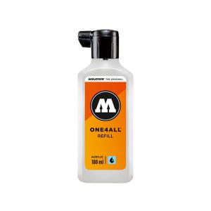MOLOTOW ONE4ALL 180ml Empty-Bottle