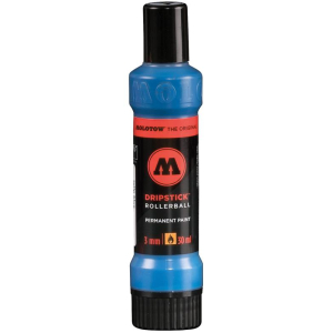 MOLOTOW - Dripstick Rollerball - 30 ml - tulpenblau