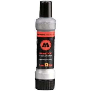 MOLOTOW - Dripstick Rollerball - 30 ml - chrom