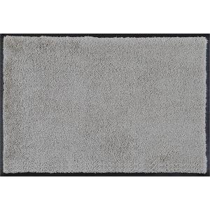 wash+dry Schmutzfangmatte Original Cool Grey - 75 x 120 cm