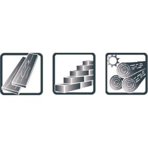 Pica Dry Ersatzminen - Schreinerminen - graphit - 10...