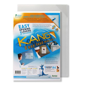Tarifold Kang Easy load Sichtmappe A4