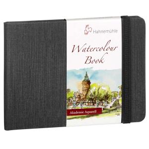 Hahnemühle Watercolour Book - 200 g/m² - A4 -...