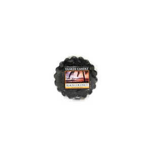 Yankee Candle Classic Wax Melt Black Coconut 22g