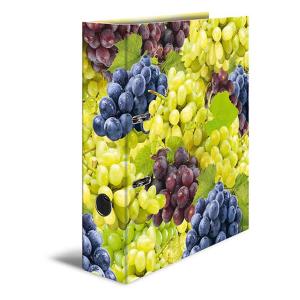 Herma 7111 Motivordner - DIN A4 - Karton - Früchte -...