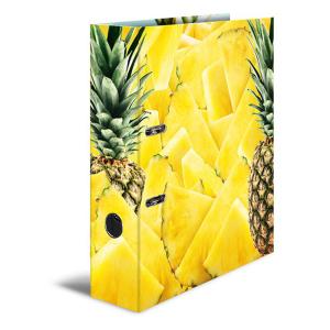 Herma 7113 Motivordner - DIN A4 - Karton - Früchte -...