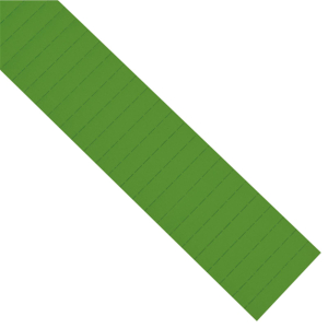 Magnetoplan Ferrocard Etiketten grün