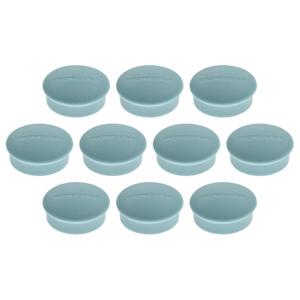 Magnetoplan Discofix Mini blau 10 Stück