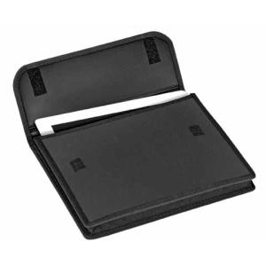 VELOFLEX Velobag-Pad Office - DIN A5 - Stoff - für...