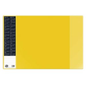 VELOFLEX VELOCOLOR Schreibunterlage - 40 x 60 cm - PVC -...